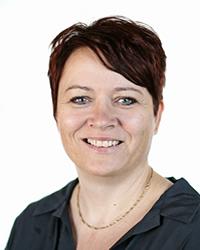 Marit R Søvik