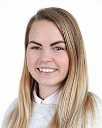 Sara Ytrebø Rødset